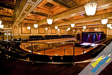The Regency Ballroom San Francisco
