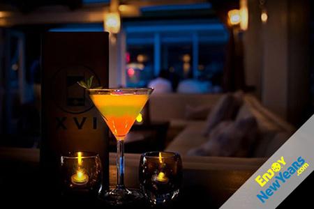 XVI Rooftop Lounge New York