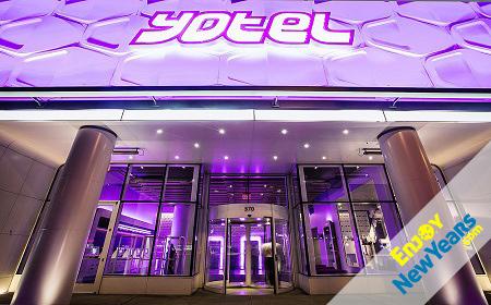 Yotel Hotel New York